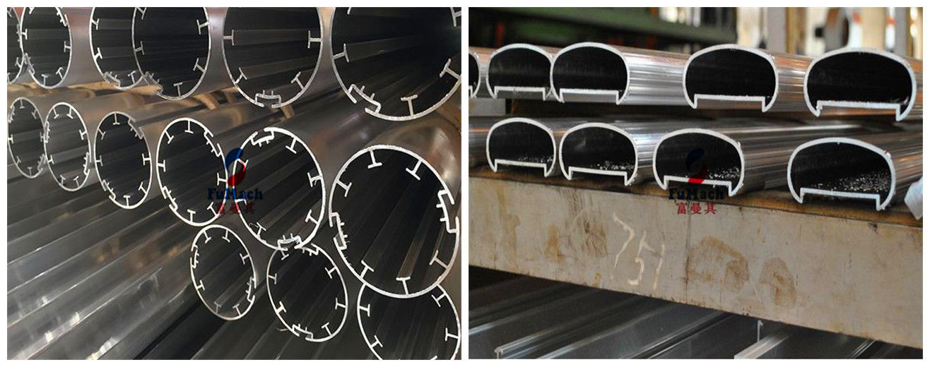 China best Industrial Aluminum Profile on sales