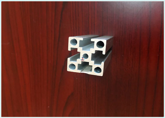 China Powder Coating Extruded Aluminum Enclosure Any Colours For Lightning Protection supplier