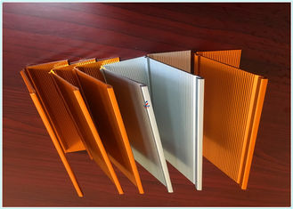 China Custom Aluminium Angle Profiles , Electrophoresis Aluminium L Profile supplier