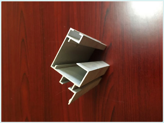 Durable Aluminum Extrusion Enclosure For Mill Finished Strudural Aluminum Profiles