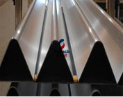 Structural Aluminum Extrusion Profiles - 6000 series , Base 20mm x 40mm